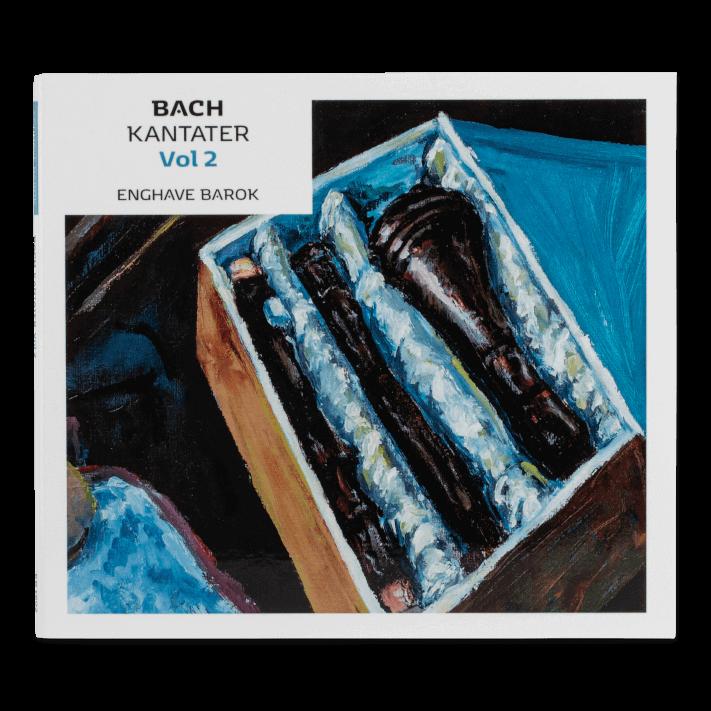 Bach Kantater Vol. 2