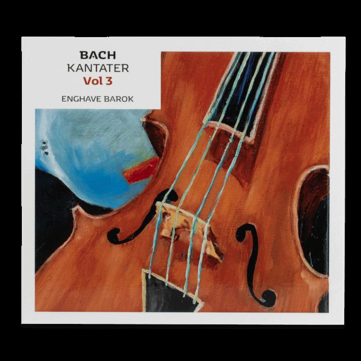 Bach Kantater Vol. 3
