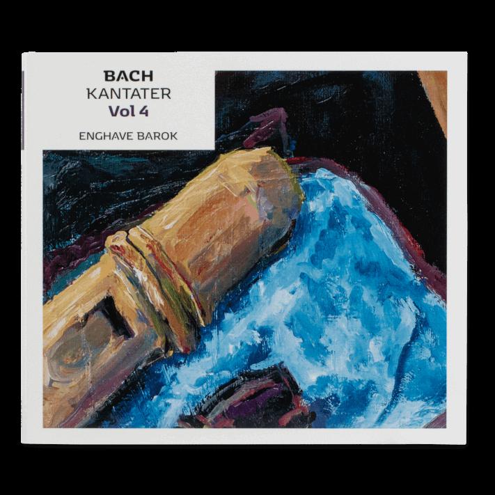 Bach Kantater Vol. 4